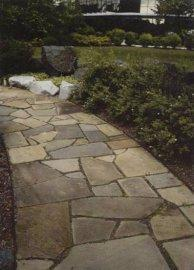 Eden Stone Natural Stone Stepper