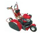 TurfTeq Power Bed Opener and Trencher