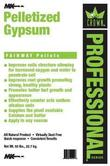 Gypsum Pellets