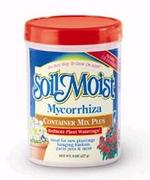 Soil Moist Container Mix Plus Mycorrhizal