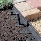 PaveMaster Paver Restraint Edging Flexible