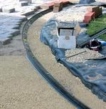 Pave Edge Rigid Paver Restraint Edging
