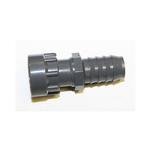 Manifold System O-Ring Coupling for Irrigation