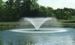 Kasco 8400VFX Aerating Fountain