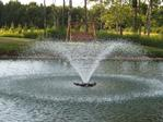 Kasco 3400VFX Aerating Fountain