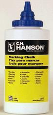 Blue Marking Chalk