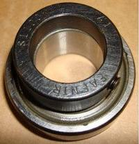 Spindle Bearing with Collar