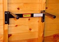 Wall-It Stand for Earth Drill