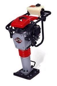 3HP VR3100 Rammer with GX100 Honda Motor