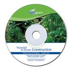 Waterfall Stream Construction DVD