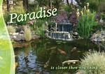 Aquascape Paradise Postcards