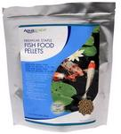Aquascape Staple Fish Food Pellets