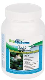 EcoTabs Aquatic Fertilizer