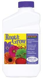 Bonide Root and Grow Plant Starter