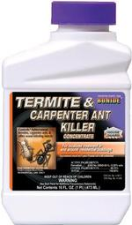 Bonide Termite and Carpenter Ant Killer Concentrate