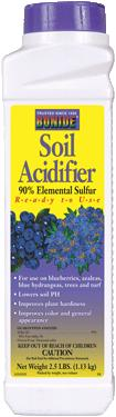 Bonide Soil Acidifier