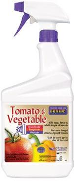 Bonide Tomato Vegetable 3 in 1