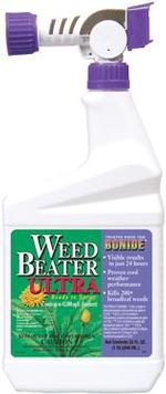 Bonide Weed Beater Ultra Broadleaf Weed Killer