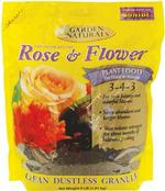 Bonide Rose and Flower Food