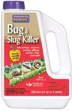 Bonide Bug and Slug Killer