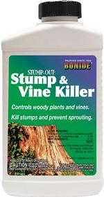Bonide Stump and Vine Killer