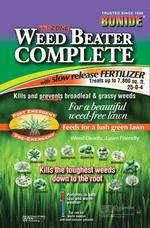 Bonide Weed Beater Complete with Fertilizer