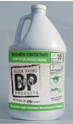 BP Eco-New Efflorescence and Rust Remover for Blocks and Pavers