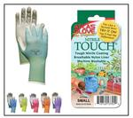 Atlas Nitrile Touch Gloves Assorted Colors