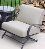 Outdoor Rocking Chat Chair Set