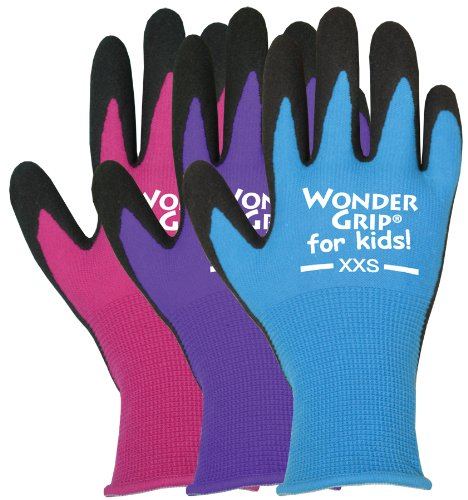 KIDS GLOVES- Wonder Grip