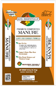Soil Essentials 100 Composted Manure