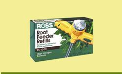 Ross Tree Shrub Root Refill