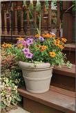 Tusco Decorative Containers - 15.5in x 12.5in