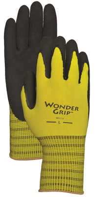 Wonder Grip- Latex Palm