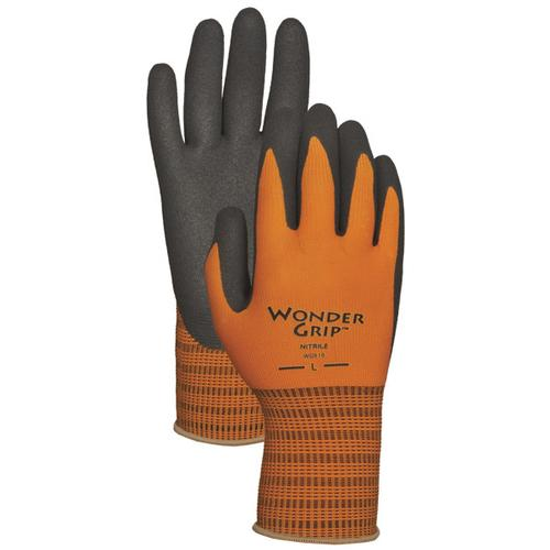 Wonder Grip- Nitrile Palm