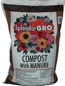 Creekside Compost with Manure