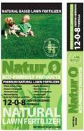 NaturO Lawn Fertilizer