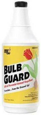 Bulb Guard Animal Repellent