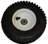 Pnuematic Wheel