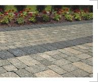 Anchor Charleston Tumbled Series Pavers