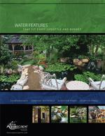 Introduction To Water Features