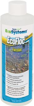 Aquascape EcoFloc