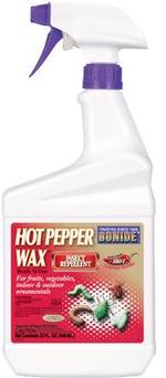 Bonide Hot Pepper Wax