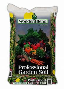 Creekside 1 CuFt Professional Garden Soil