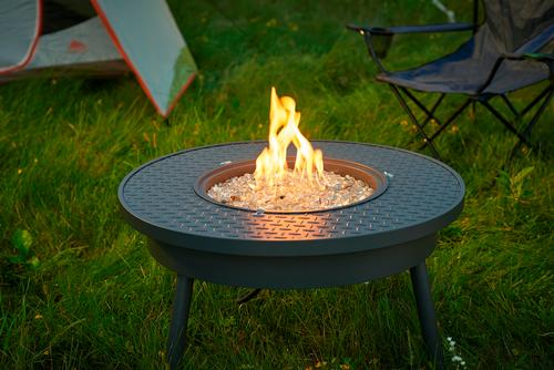 Renegade Portable Gas Fire Pit