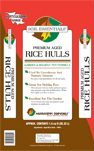 Soil Essentials Premium Aged Rice Hulls