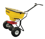 100 lb Capacity Broadcast Spreader